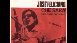 Gambar cover José Feliciano Che sarà