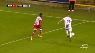 Moeskroen - KV Kortrijk 0-1