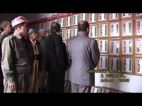 Anfal 2.0 Kurdi