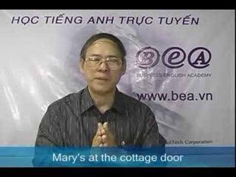 Học tiếng Anh miễn phí với http://bea.vn