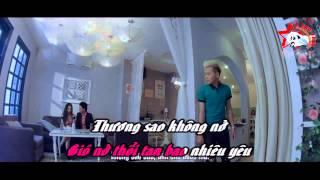 [HD] Tan Bao Yêu Thương Karaoke Full Beat