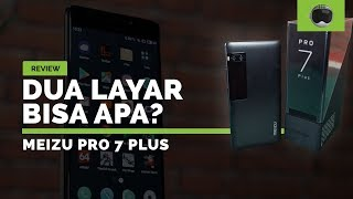 Meizu Pro 7 Plus Review Indonesia