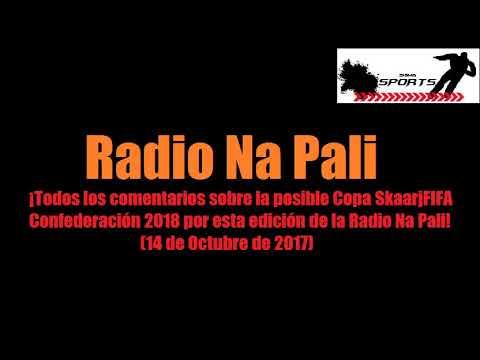 Radio Na Pali Track 05