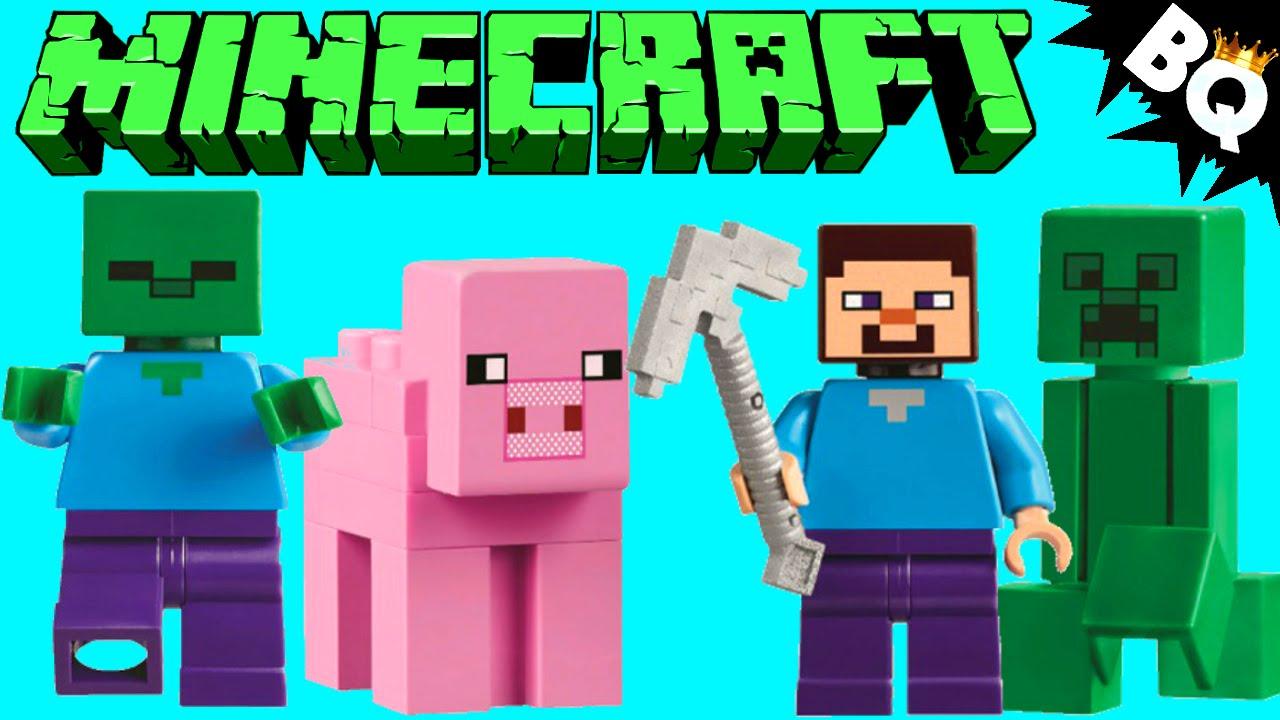 Minecraft Pitchers