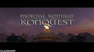 [TAS] Mortal Kombat Armageddon - Modo Konquest  (WII)