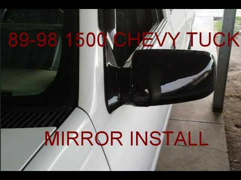 Amazon Com 98 04 Chevy Chevrolet S10 Pickup S 10 Mirror Lh Driver Side Truck Manual 1998 98 1999 99 2000 00 2001 01 2002 02 2003 03 2004 04 Gm49l 15757184 Automotive