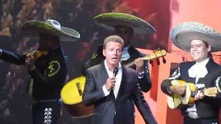 Luis Miguel en vivo - No discutamos