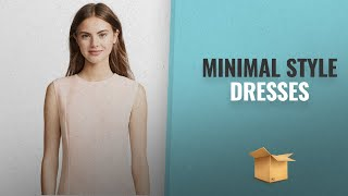 Shop Your Style: Minimal Style Dresses: Theory Women