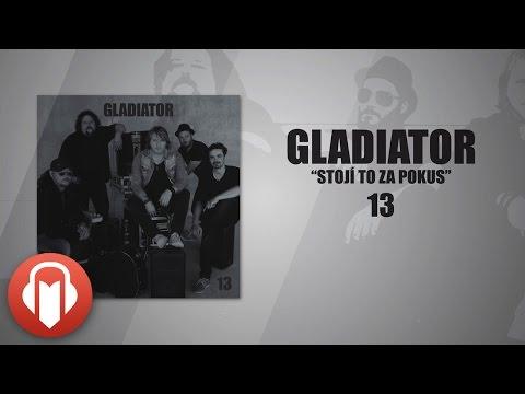 """Gladiator - Stojí to za pokus (""""13"""" ©2014)"""
