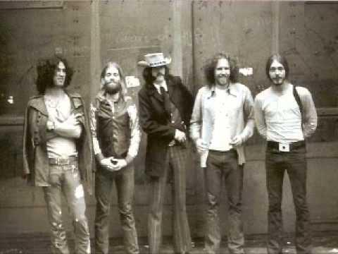 New Riders of the Purple Sage - Farewell Angelina