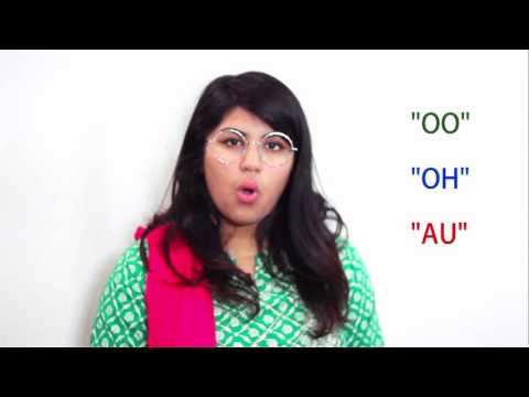 Chai Time Lessons: Learn Urdu Ep 4: Long Vowels + Word Formation