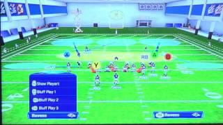 Madden NFL 13 Tips Daily #251 - Baltimore Ravens Zone Beater