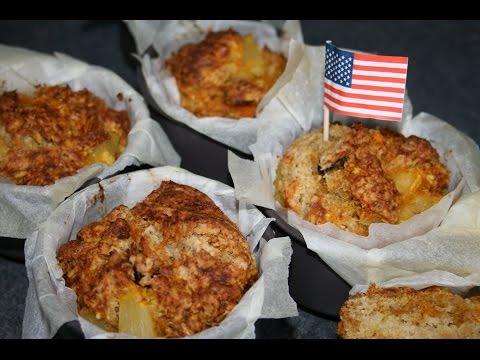 morning-muffins-américain-🇺🇸