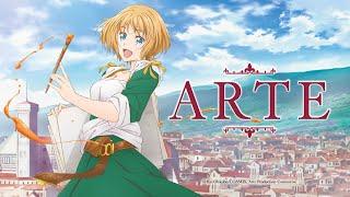 ARTE - Trailer [HD] Deutsch / German