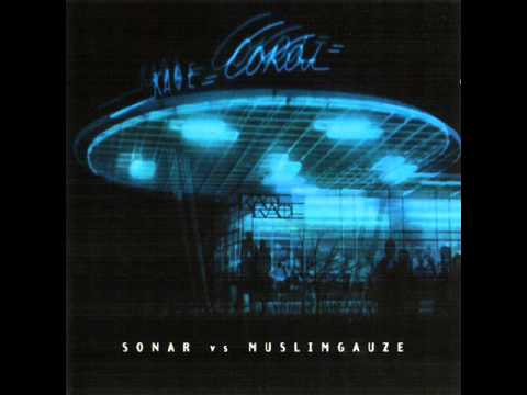 Sonar vs. Muslimgauze [FULL ALBUM]