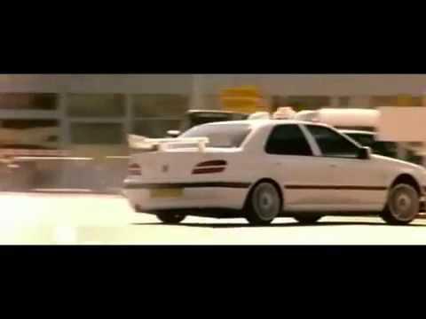 Taxi 2 2000  Partie