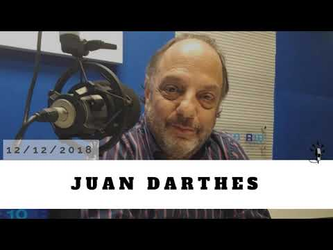 Baby Etchecopar - Juan Darthes