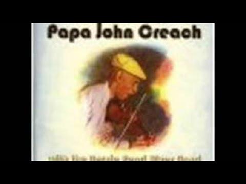 Papa John Creach Papa Blues Full Album