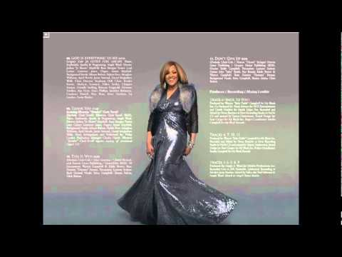 For My Good - Dorinda Clark Cole