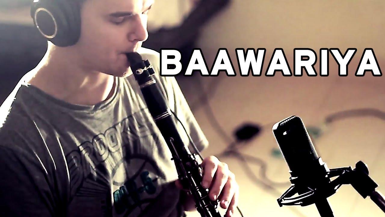 Baawariya (feat. Shankar tucker) | maatibaani.