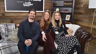Director Marianna Palka Explains the Film's Bold Title 'Bitch' - Sundance 2017