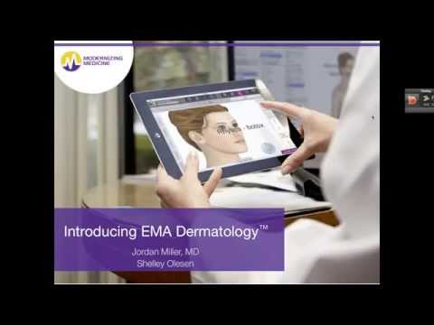 Demonstrating the Difference in EMR Systems | Dermatology