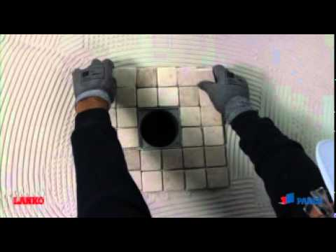 Colocar plato ducha roca rectangular funnycat tv for Llave ducha sodimac