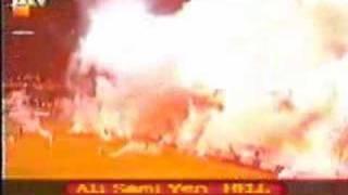 Galatasaray - Turkey Football Derby