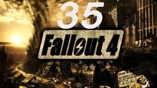 Fallout 4 Прохождение 35 Дорога к свободе