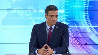 Sánchez ve imposible un acuerdo con el PP para el CGPJ
