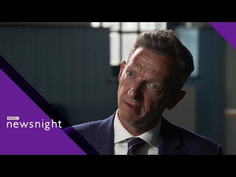 Brexit 'harming UK Industrial Strategy' - BBC Newsnight