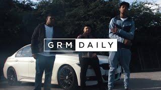 Idzta x ZDon - Gabos [Music Video] | GRM Daily