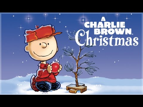 A Charlie Brown Christmas - sermon by Greg Russell