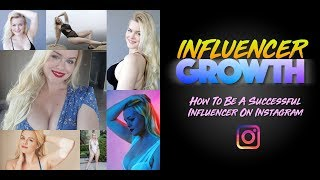 Influencer Stories : LilliLuxe Instagram Public Figure Tells You How To Grow As An Influencer !