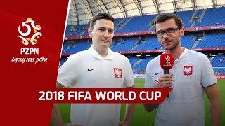 Ostatni raport przed Polska – Chile