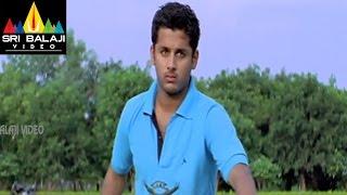 Sye Telugu Movie Part 3/12   Nithin, Genelia, S S Rajamouli   Sri Balaji Video