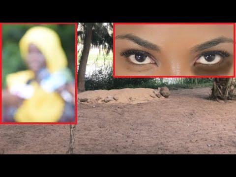 Guédiawaye : Une femme tuée, ses yeux enlever