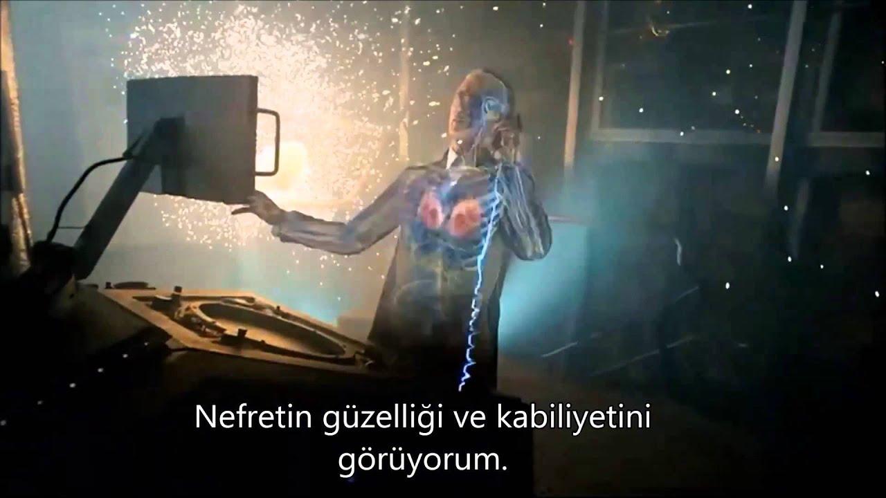 Doctor Who - Teaser 2 (türkçe altyazı)