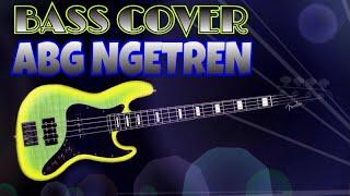 Video ABG Ngetren (Vetty Vera) - Bass Cover download MP3, 3GP, MP4, WEBM, AVI, FLV Juni 2018