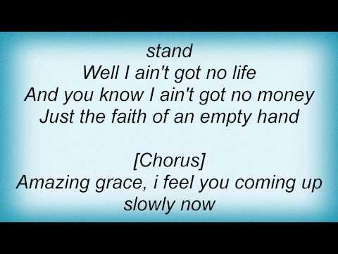 Jars Of Clay - Amazing Grace Lyrics