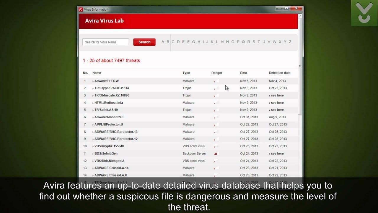 antivirus usb scanner free download