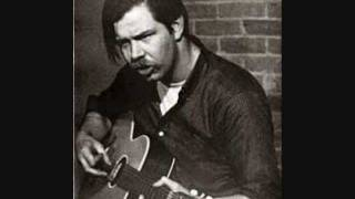 Dave Van Ronk - Green Rocky Road - audio only - live 1983