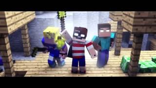 Minecraft Parody Spotlight - Fun In Minecraft - Einshine