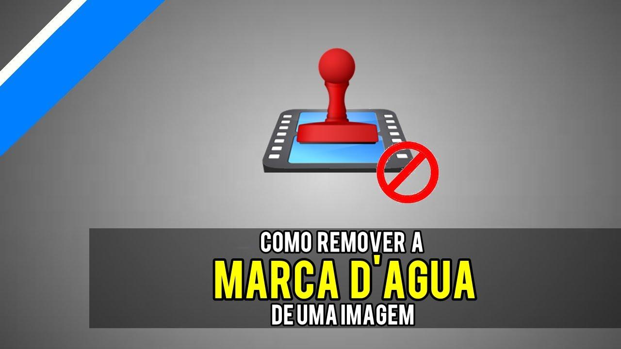 dd548fcf53138 Como remover Marca D água de uma Imagem no Photoscape   PASSO A PASSO -  YouTube