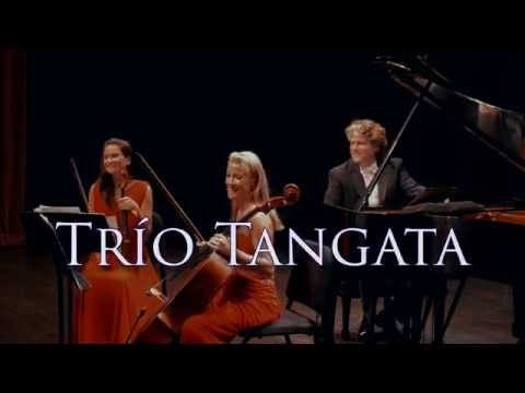 Tangata Trio at Mayo Performing Arts Center