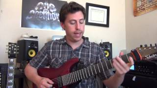 Download Tool Prison Sex Guitar Lesson Mp3 and Videos