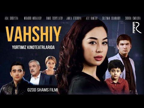 Vahshiy (o'zbek film) | Вахший (узбекфильм) #UydaQoling