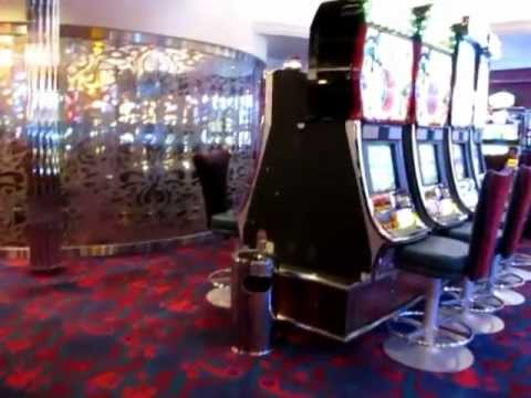Oasis of the Seas Casino Walkthrough