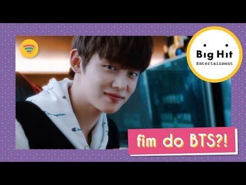 Saiba a possível relação entre o BTS e o TXT, novo grupo da Big Hit