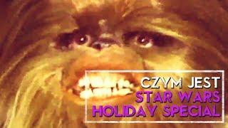 Czym jest Star Wars Holiday Special? [HOLOCRON - ODCINEK SPECJALNY]